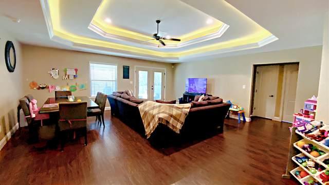 2241 Janet Street, Navarre, FL 32566 (MLS #877887) :: Beachside Luxury Realty