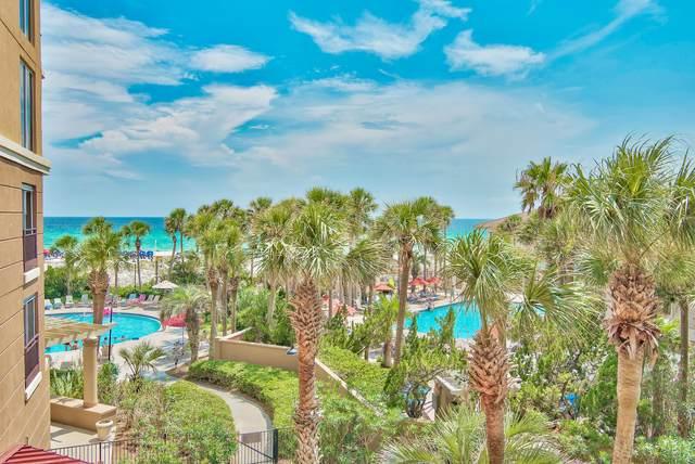 4716 Westwinds Drive Drive #4716, Miramar Beach, FL 32550 (MLS #877972) :: Scenic Sotheby's International Realty