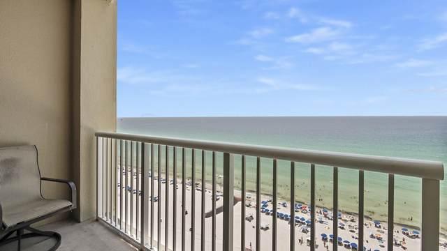 11807 Front Beach Road 1-1404, Panama City Beach, FL 32407 (MLS #878011) :: Beachside Luxury Realty