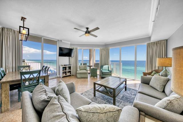 16819 Front Beach Road Unit 717, Panama City Beach, FL 32413 (MLS #878369) :: Engel & Voelkers - 30A Beaches