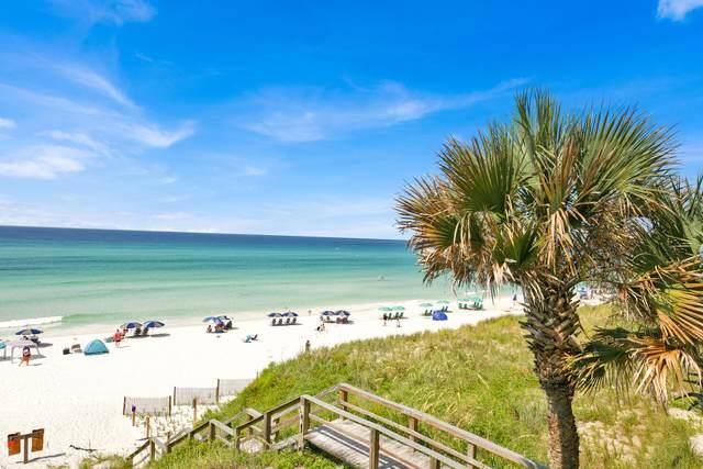 4451 W County Highway 30A Unit C-202, Santa Rosa Beach, FL 32459 (MLS #878390) :: Coastal Luxury