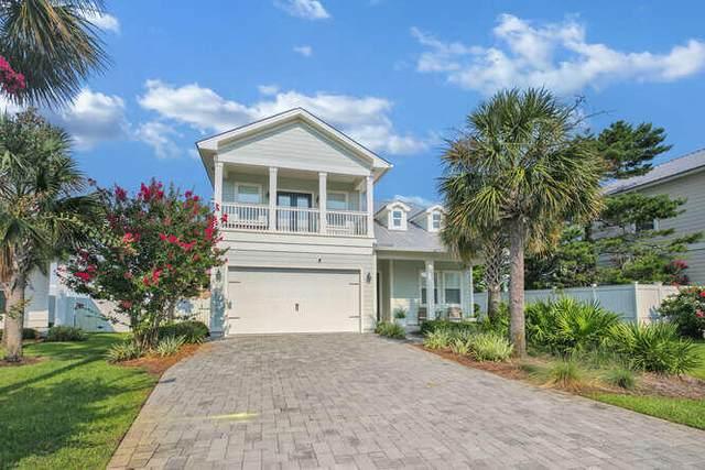 158 Penelope Street, Miramar Beach, FL 32550 (MLS #878503) :: Berkshire Hathaway HomeServices PenFed Realty