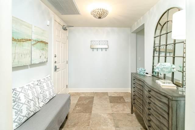 1204 One Beach Club Drive #1204, Miramar Beach, FL 32550 (MLS #878545) :: Beachside Luxury Realty
