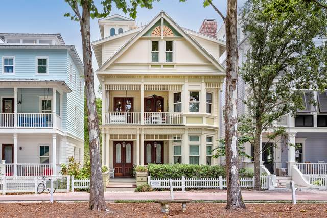 45 Wakulla Lane, Santa Rosa Beach, FL 32459 (MLS #878651) :: John Martin Group