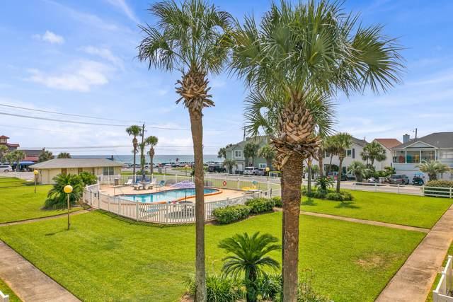 2250 Scenic Gulf Drive Unit 18, Miramar Beach, FL 32550 (MLS #878909) :: Briar Patch Realty