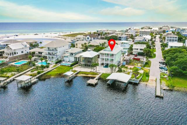 123 Banfill Street, Santa Rosa Beach, FL 32459 (MLS #878926) :: 30a Beach Homes For Sale