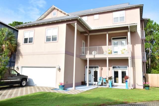 37 Cherry Laurel Drive, Santa Rosa Beach, FL 32459 (MLS #878966) :: The Ryan Group