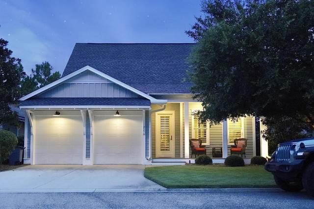 80 Somersault Lane, Inlet Beach, FL 32461 (MLS #879033) :: Berkshire Hathaway HomeServices Beach Properties of Florida