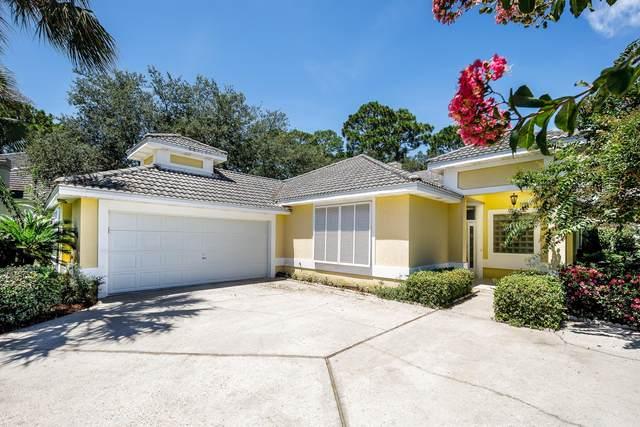 985 Shalimar Point Drive, Shalimar, FL 32579 (MLS #879125) :: Scenic Sotheby's International Realty