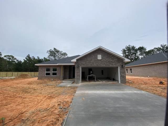422 Little John Road, Mary Esther, FL 32569 (MLS #879379) :: Rosemary Beach Realty