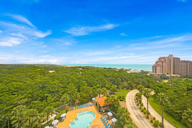 515 Topsl Beach Boulevard Apt 809, Miramar Beach, FL 32550 (MLS #879672) :: Vacasa Real Estate