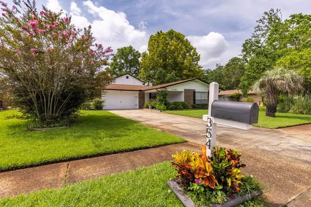 354 NW Jonquil Avenue, Fort Walton Beach, FL 32548 (MLS #879689) :: Scenic Sotheby's International Realty
