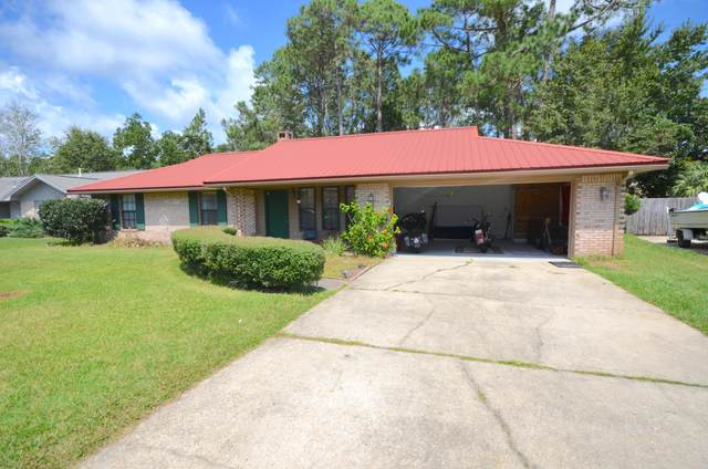 750 Overbrook Drive, Fort Walton Beach, FL 32547 (MLS #879787) :: The Premier Property Group