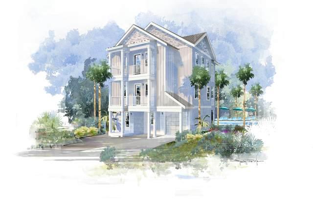 TBD Grayton Boulevard Lot 12, Santa Rosa Beach, FL 32459 (MLS #879947) :: Counts Real Estate Group