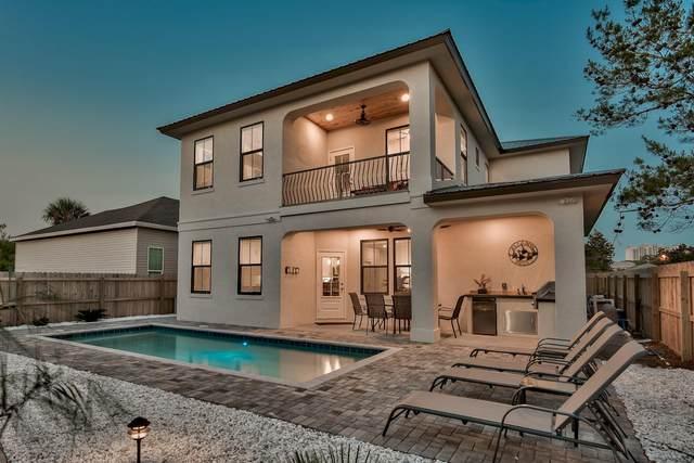 29 W Palm Beach Court, Miramar Beach, FL 32550 (MLS #880584) :: Vacasa Real Estate