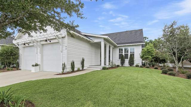 44 Jack Knife Drive, Watersound, FL 32461 (MLS #880697) :: Coastal Lifestyle Realty Group