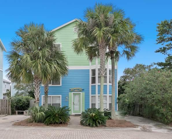 29 Snapper Street, Santa Rosa Beach, FL 32459 (MLS #880811) :: The Ryan Group