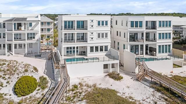 19 Azzurro Way, Santa Rosa Beach, FL 32459 (MLS #881155) :: Counts Real Estate Group