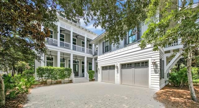 135 Blackwater Street, Santa Rosa Beach, FL 32459 (MLS #881461) :: Berkshire Hathaway HomeServices Beach Properties of Florida