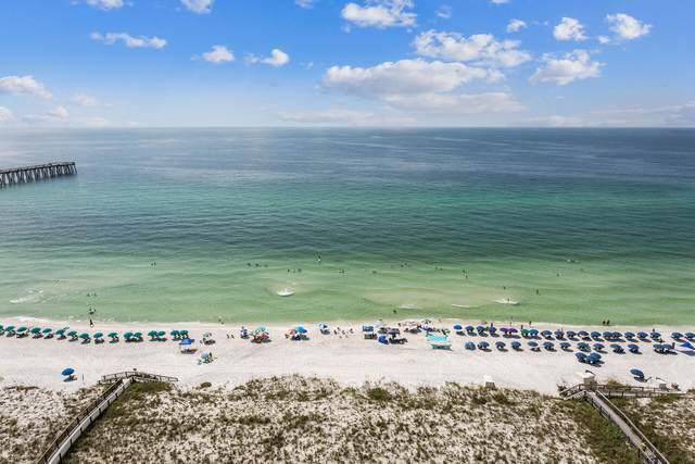 8515 Gulf Blvd #15A, Navarre, FL 32566 (MLS #881465) :: The Honest Group