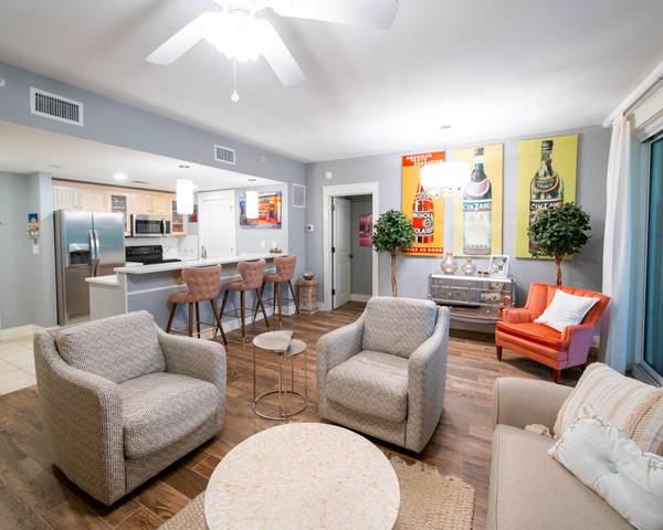 9300 Baytowne Wharf Boulevard Unit 219/221, Miramar Beach, FL 32550 (MLS #881619) :: Scenic Sotheby's International Realty