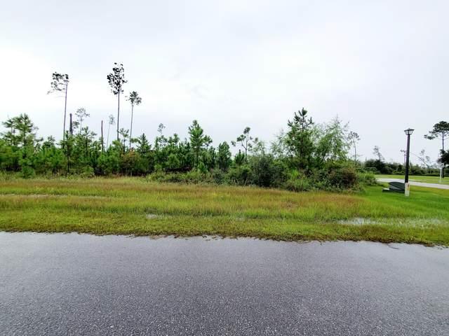 188 Widewater Circle, Wewahitchka, FL 32465 (MLS #881966) :: Counts Real Estate Group