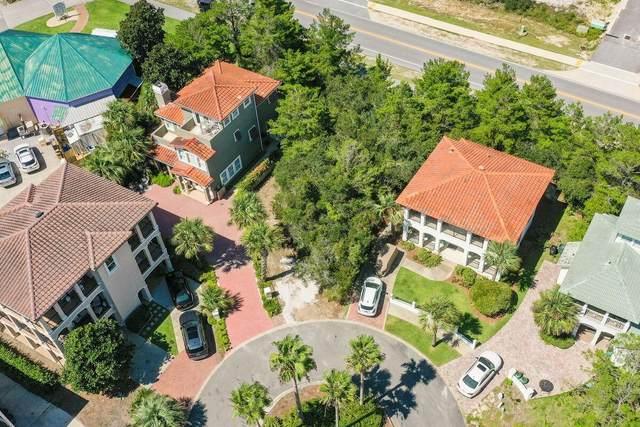 Lot 7 N Grande Beach Drive, Santa Rosa Beach, FL 32459 (MLS #882542) :: The Honest Group