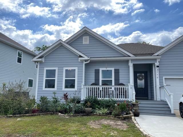 590 Las Roblas Grande Drive, Santa Rosa Beach, FL 32459 (MLS #883055) :: The Premier Property Group