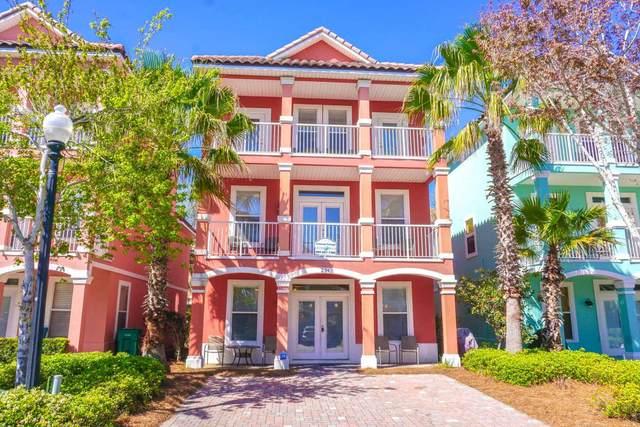 234 Kono Way Way, Destin, FL 32541 (MLS #883246) :: Coastal Luxury