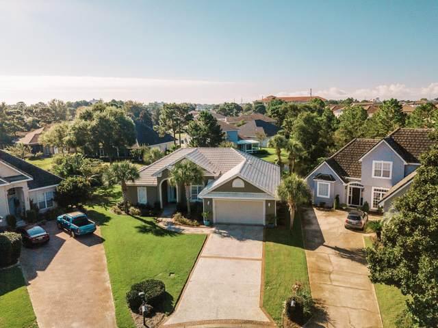 260 Wakissa Cove, Destin, FL 32541 (MLS #883947) :: Somers & Company