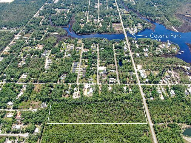 TBD N County Hwy 393 Lot 50, Santa Rosa Beach, FL 32459 (MLS #884373) :: 30a Beach Homes For Sale