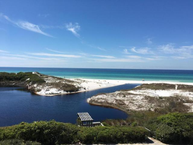 000 Bannerman Beach Lane, Santa Rosa Beach, FL 32459 (MLS #701850) :: The Beach Group