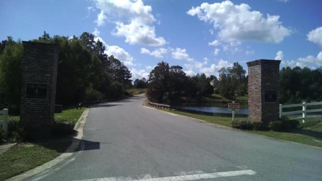 44 lots Lakeridge Estates, Crestview, FL 32539 (MLS #713368) :: Scenic Sotheby's International Realty