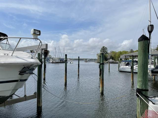 4198 Mainsail Drive, Niceville, FL 32578 (MLS #714603) :: Vacasa Real Estate