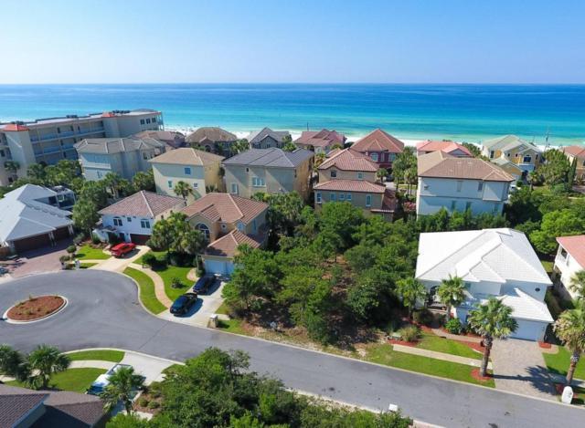 Lot 19 Paginet Way, Miramar Beach, FL 32550 (MLS #723565) :: ResortQuest Real Estate