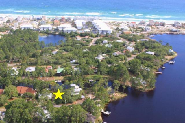 Lot 31 Shannon Drive, Santa Rosa Beach, FL 32459 (MLS #728170) :: ResortQuest Real Estate