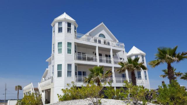8118 Gulf Boulevard, Navarre, FL 32566 (MLS #736401) :: Coast Properties
