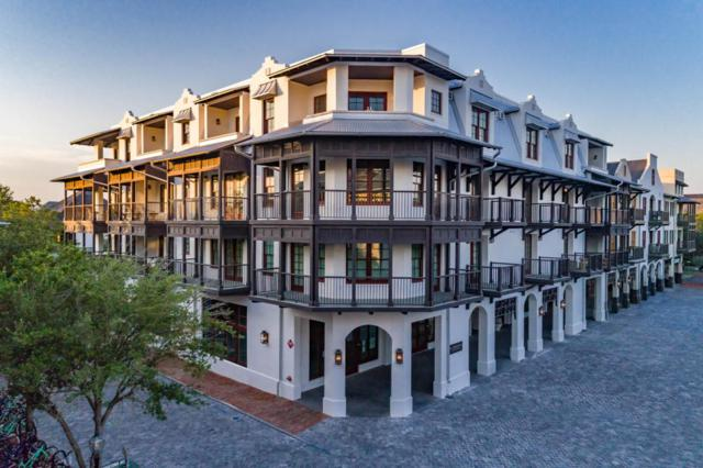 46 N Barrett Square Unit #401, Rosemary Beach, FL 32461 (MLS #742003) :: Engel & Volkers 30A Chris Miller