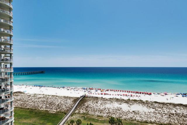 8501 Gulf Boulevard W-10B, Navarre, FL 32566 (MLS #743796) :: RE/MAX By The Sea