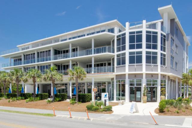 2743 Scenic Highway 30A #201, Santa Rosa Beach, FL 32459 (MLS #743946) :: Classic Luxury Real Estate, LLC