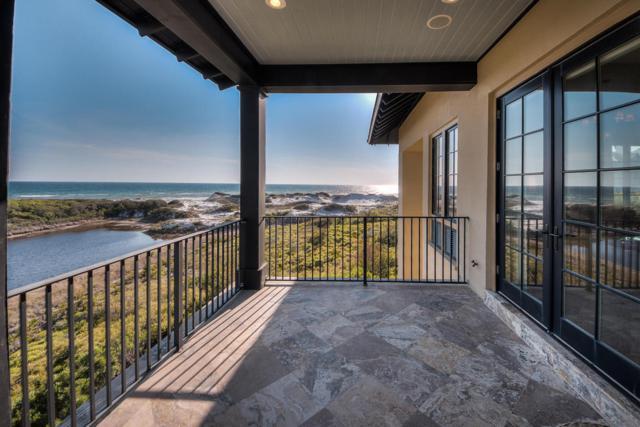231 W Bermuda Drive, Santa Rosa Beach, FL 32459 (MLS #750614) :: Scenic Sotheby's International Realty