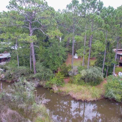 Lot 8 N 4TH Street, Santa Rosa Beach, FL 32459 (MLS #757313) :: Linda Miller Real Estate