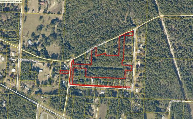 1706 Pickens Circle, Baker, FL 32531 (MLS #759391) :: Classic Luxury Real Estate, LLC