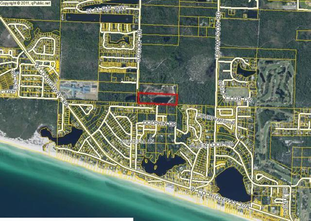 Lots 17/18 Sugar Drive, Santa Rosa Beach, FL 32459 (MLS #766891) :: The Beach Group