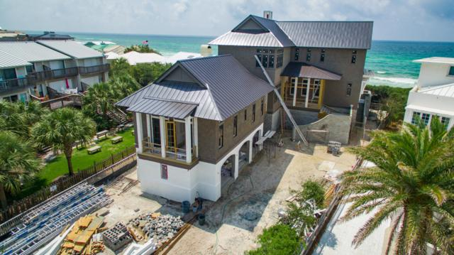 138 Camp Creek Point Drive, Santa Rosa Beach, FL 32459 (MLS #768943) :: The Beach Group