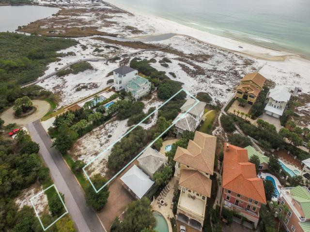 6 Beachfront Trail, Santa Rosa Beach, FL 32459 (MLS #769520) :: Scenic Sotheby's International Realty