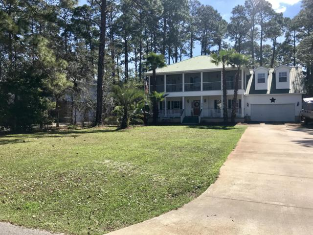 274 Bay Circle Drive, Santa Rosa Beach, FL 32459 (MLS #774742) :: ResortQuest Real Estate