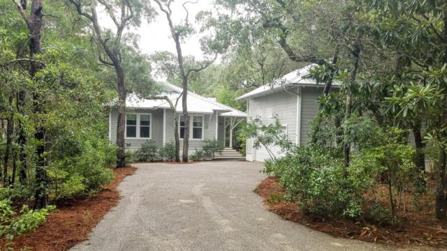 298 Dogwood Street, Santa Rosa Beach, FL 32459 (MLS #777908) :: Scenic Sotheby's International Realty