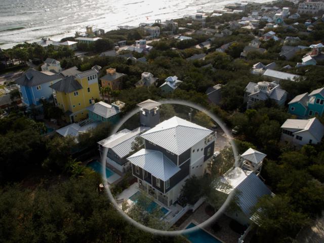 81 Cypress Hill Road, Santa Rosa Beach, FL 32459 (MLS #780921) :: The Beach Group