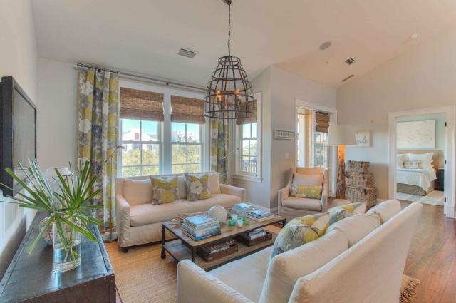 104 N Barrett Square Unit 3A, Rosemary Beach, FL 32461 (MLS #781870) :: 30a Beach Homes For Sale